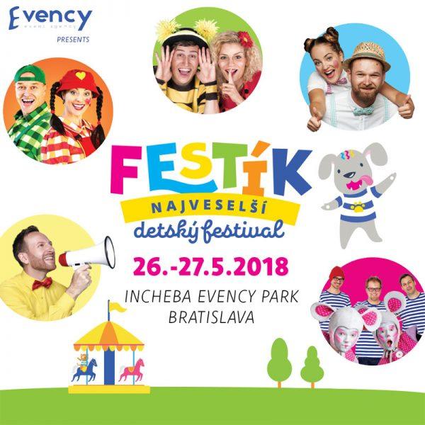 Detský festival Festík