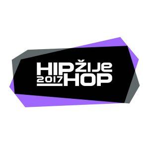 hip hop zije logo